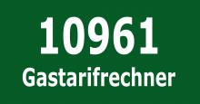 10961