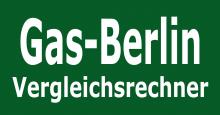Gastarifvergleich für Berlin